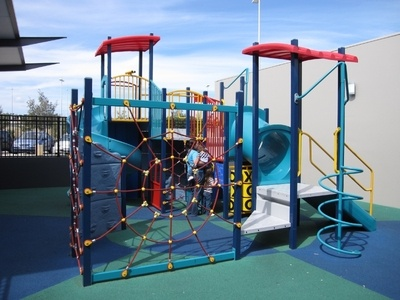10 Restaurants with Kids Play Areas in Perth - Perth