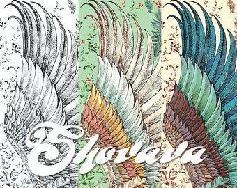 Este bohemio único alas y plumas de ave chal bufanda características: Imágenes de las alas son atemporal. Libertad, elevación, infinito, lleva un mensaje sutil pero poderoso. Añadido florales que fueron inspirados por pinturas del viejo Italiano, Peonías, rosas, loro tulipanes y gloria de la mañana con las vides silvestres dan un toque mágico. ¡Esta bufanda es un sueño! ❂ TELAS -Algodón: algodón 100% - pura mate material ligero, respira y cortinas bien -Cachemira seda: 30% de seda y cache...