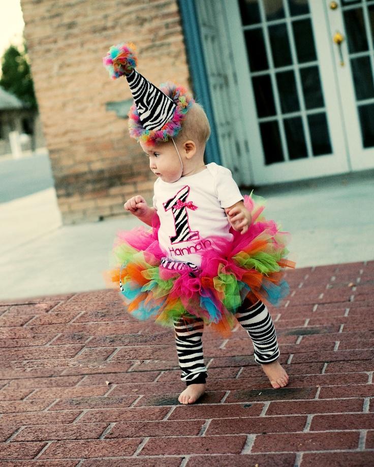 17 Best Images About Zebra Baby Girls 1st Birthday Ideas