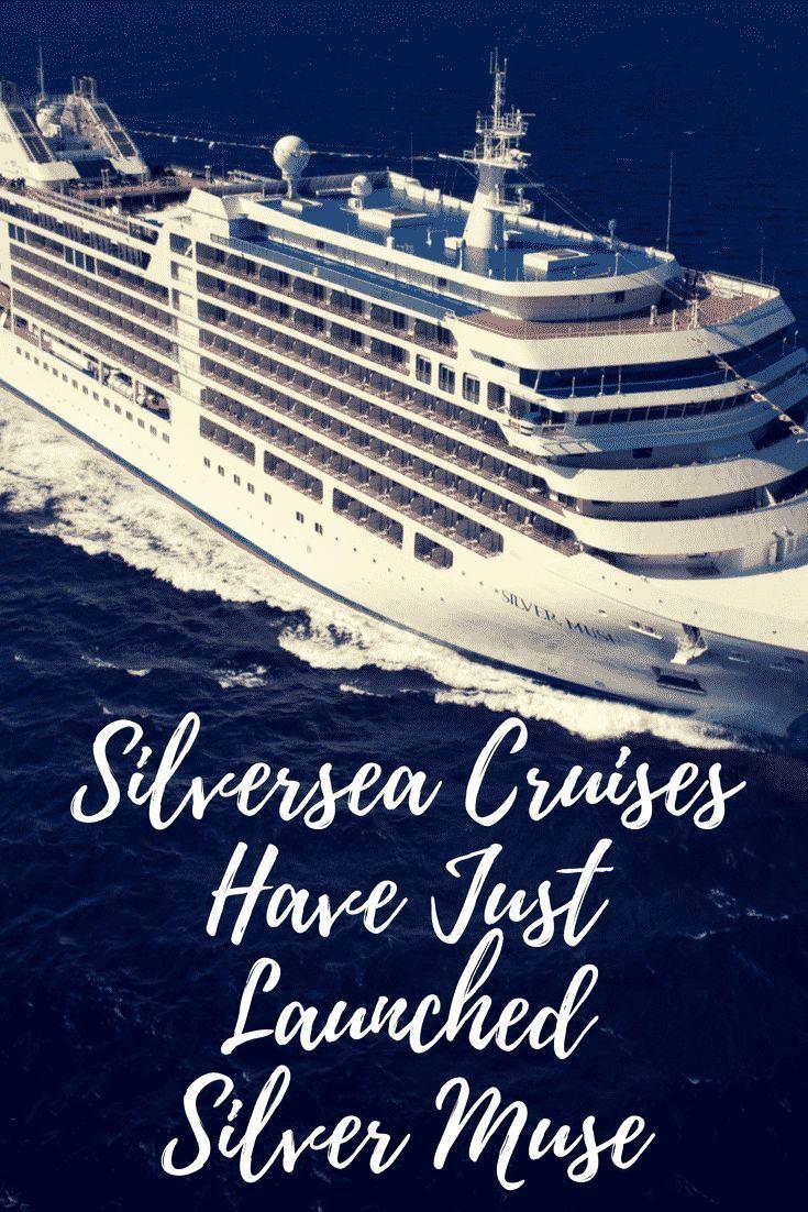 Silver Muse I Silversea Cruises I Silversea Cruises Ships I Silversea Cruises Luxury I #silversea