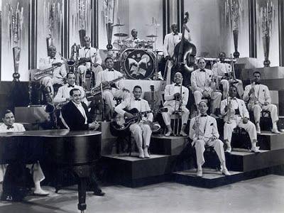 New Cotton Club Era | Le swing et la Big Band Era . Une histoire du Jazz. 1ère époque (5/6 ...