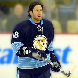 James Neal - Pittsburgh Penguins