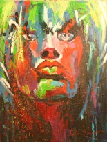 Quick portraits using new Atelier interactive paints