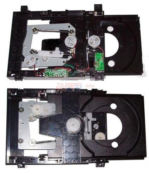 DVD (CD) mechanika