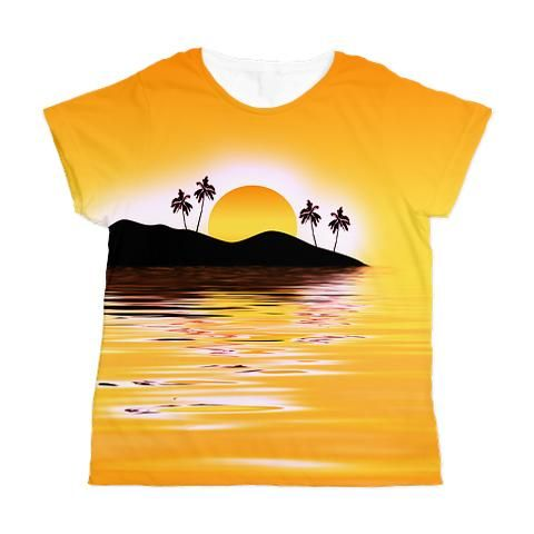 18 best images about tropical t shirts on pinterest for Hawaiian design t shirts