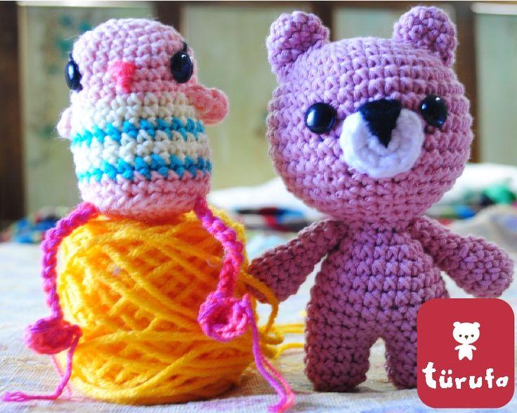 Mejores 24 imágenes de Handmade Toys en Pinterest | Artesanía ...