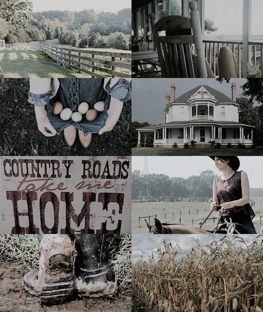 juleswrites: THE WALKING DEAD | Maggie Greene farm aesthetic You grow up country you pick up a thing or two.