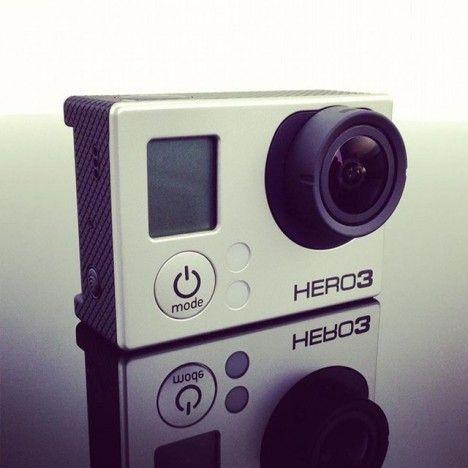 camera HERO3