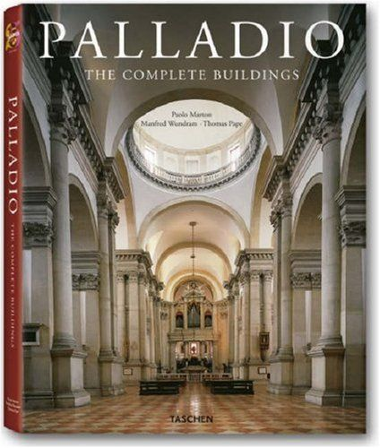 114 best books architecture images on pinterest baroque palladio the complete buildings by thomas pape httpamazon fandeluxe Images
