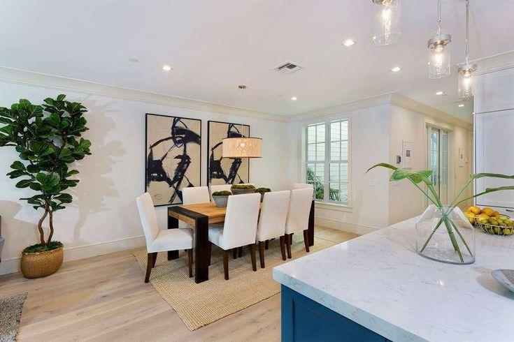Island Contemporary House Tour Air Bnb In Delray Beach Florida Beach House Decor Home Decor Decor