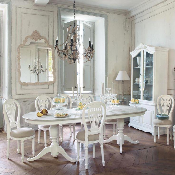 mejores 92 im genes de maison du monde en pinterest escritorios escritorio de madera y madera. Black Bedroom Furniture Sets. Home Design Ideas