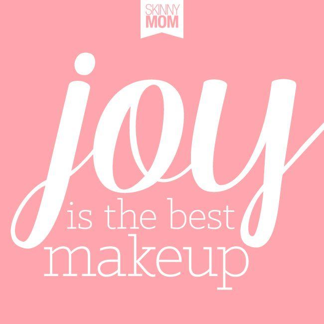 Happy girls are the prettiest!