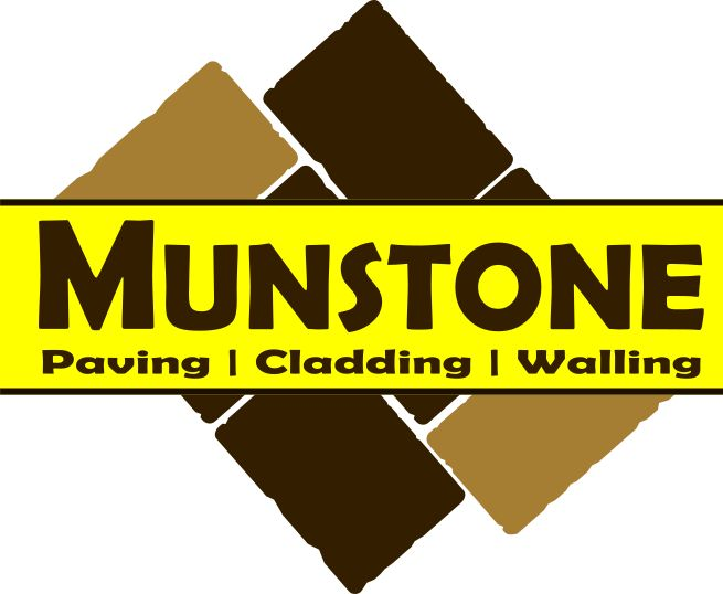Logo Design for Munstone