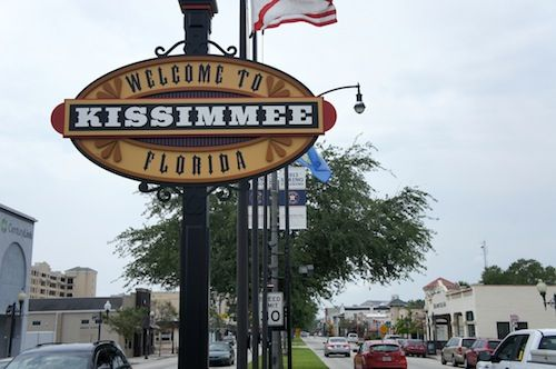Historic Downtown Kissimmee Main Street Things To Do Experience Kissimmee Orlando Florida