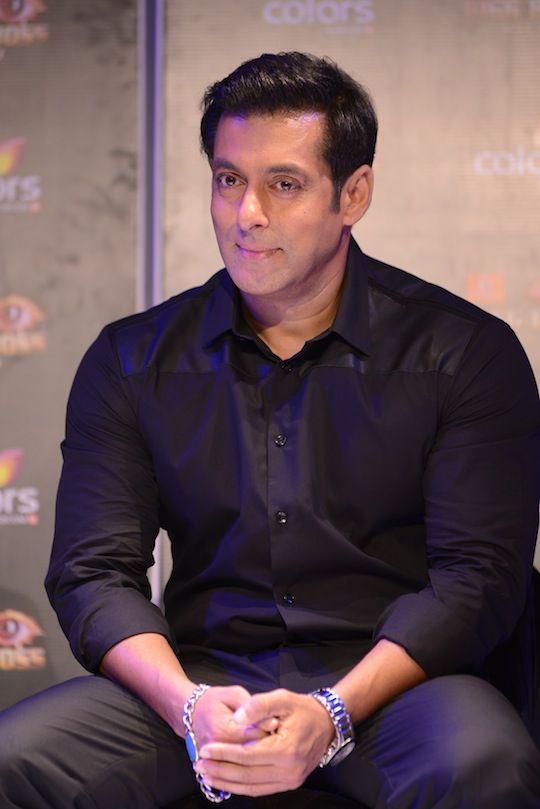 Salman Khan #Bollywood #Fashion #Style