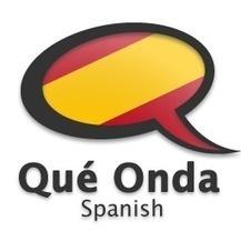 Spanish galore
