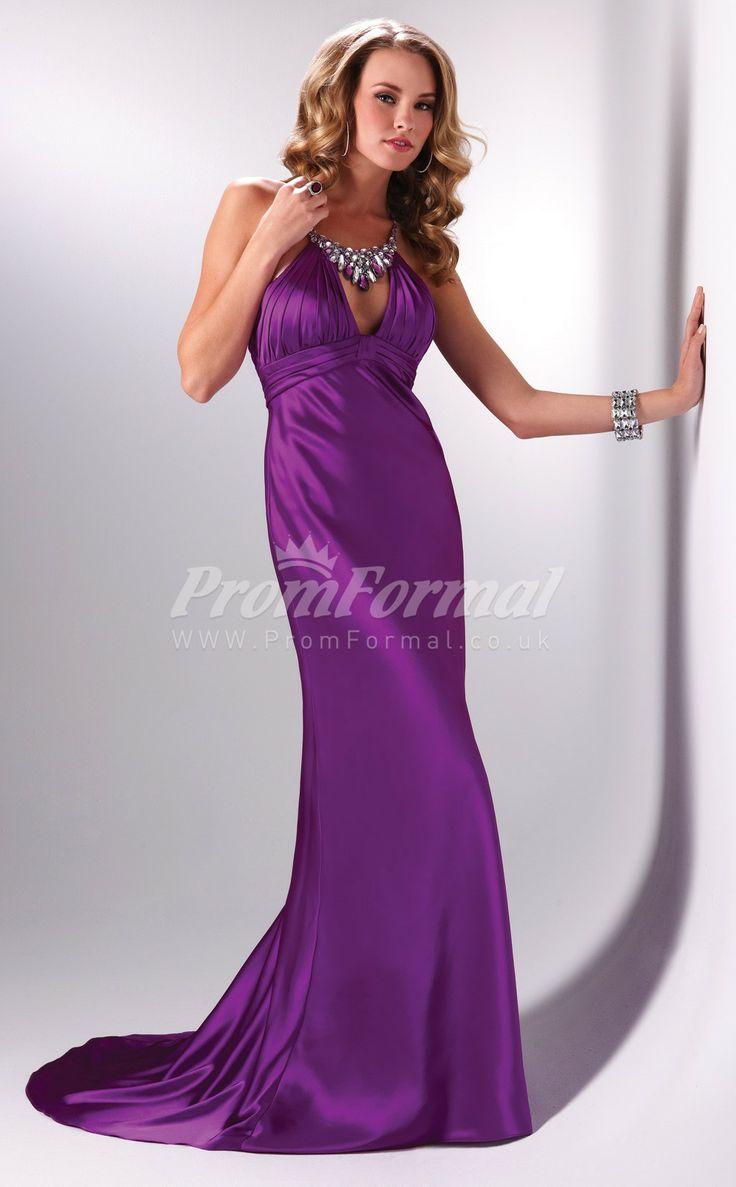 28 best Dresses images on Pinterest   Ballroom dress, Long fitted ...