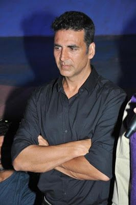 @InstaMag - Actor Akshay Kumar on Thursday broke his silence on the ban on Pakistani artistes and said think about Indian Army and not the ban on artistes.