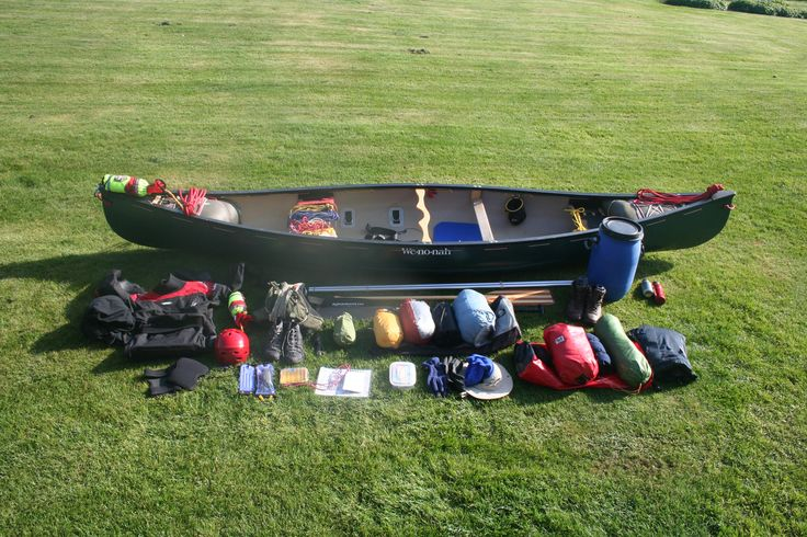 This is my canoe and kit needed for a 5 day expedition. Four main groups (1) Canoe/paddles/throw lines/pin kit/cordage (2) Clothes (3) tents/tarps sleeping bag, mat, torches (4) cooker/food/water. I still have a tendency to overpack which in part I out down to having the space. Everything is in either the barrel, dry bags, dry rucksack. Important stuff like sleeping bag, spare set of warm clothes all double bagged. One thing I need to get better at is remembering what is in each bag!!