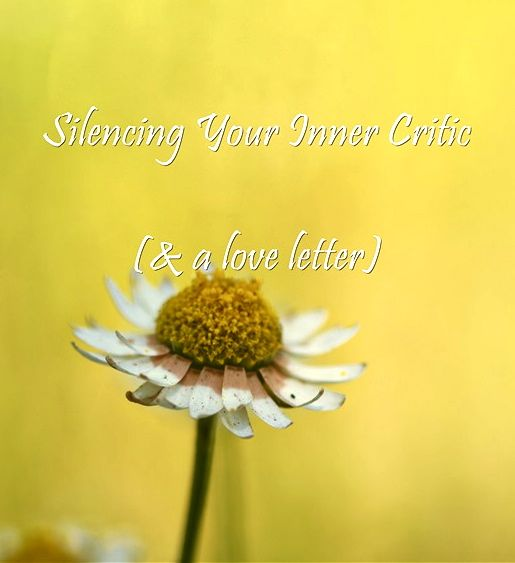 Silencing-Your-Inner