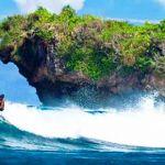 25 best surfing worldwide spots