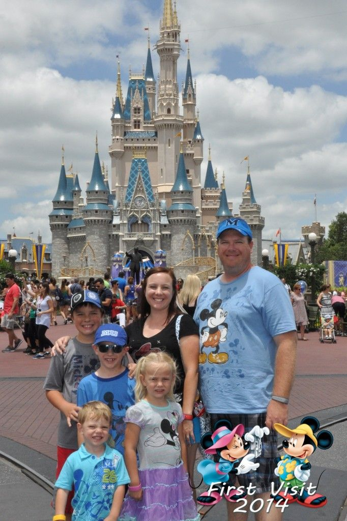 a family vacation to disney world The writer has avoided disney world for decades, opting instead for getaways that inspire and ignite the curiosity of her daughters.