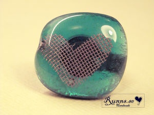 Cool... deze ring..