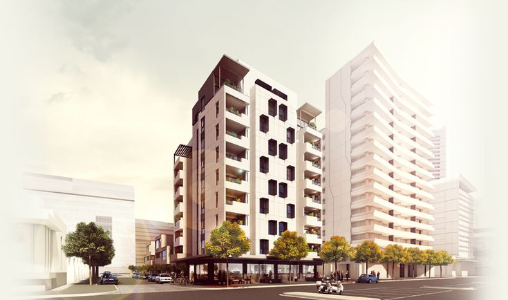 Explore the world's tallest timber apartments