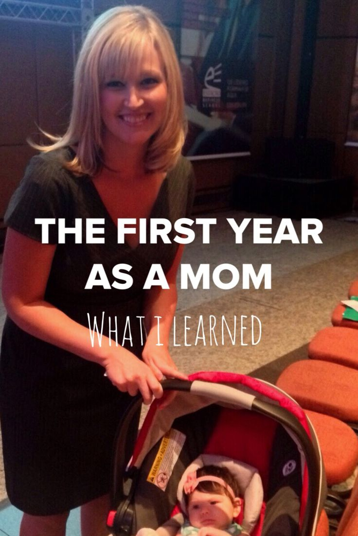 Here is what I learned about success my first year as a mom. http://www.classycareergirl.com/2015/06/what-i-learned-about-success-in-the-first-year-of-being-a-mom/