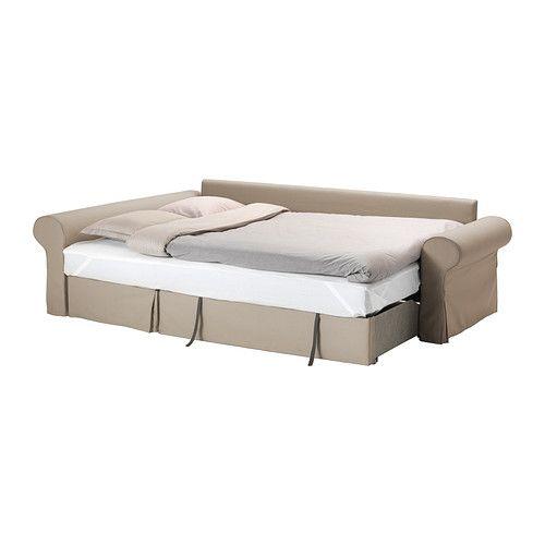 backabro marieby bettsofarecamiere tygelsj beige ikea - Wohnung Beige Ikea