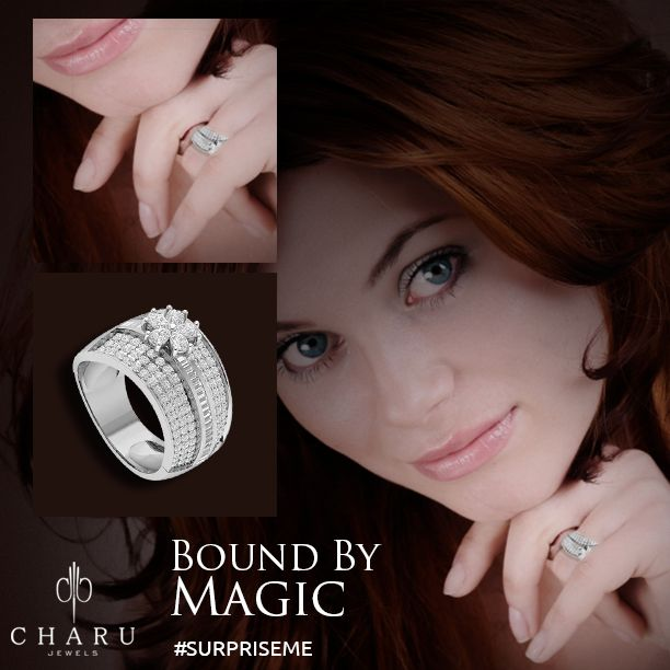#SurpriseMe#inspiredbyyou #jewels  #jewellery  #finejewellery #luxurylife  #handgoals  #designerjewelry  #jewelryjunkie  #Friday #diamonds #diamondlife #yourlook  #love #diamonds #jewelry #jewelryaddict  #shoppingaddict #design #like4like #trend #Classy #fashion #fashionaccessories #beautiful #blissful  #blessed #happiness
