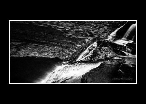 Fine Art Photography Black and white print Epic by NadbradDesigns