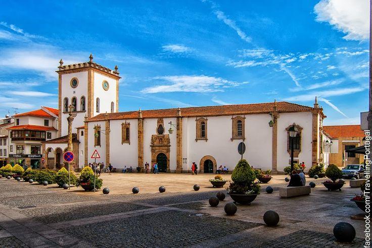 Introducción a Bragança | Turismo en Portugal #bragança #portugal