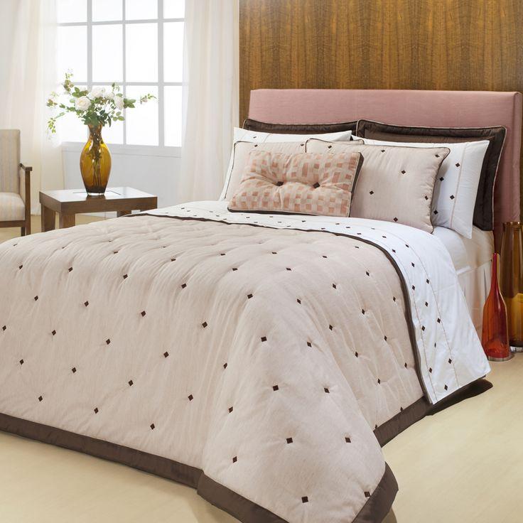 cobre leito king chocolate - Pesquisa Google