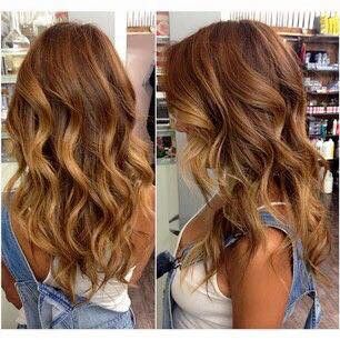 ombre style hair color pin by megan harman on hair colors ombre 1736