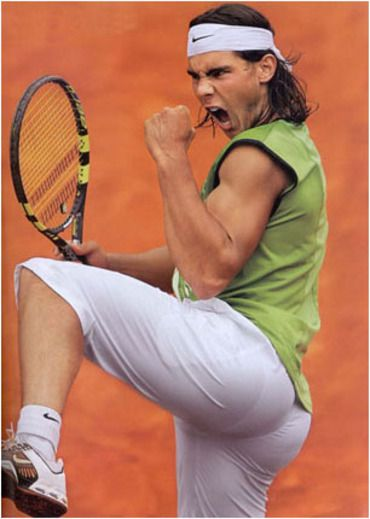 from Yadiel famous gay tennis players