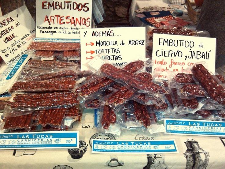 Las Tucas Carnicerías