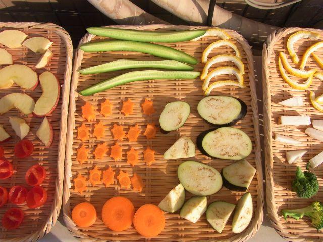 干し野菜をはじめよう 干し野菜をはじめよう | ルナファーム