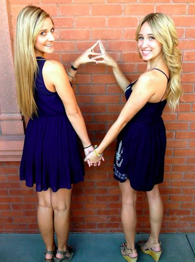 Article: ASU's Delta Zeta Brings Recruitment War Back To Arizona #TFM