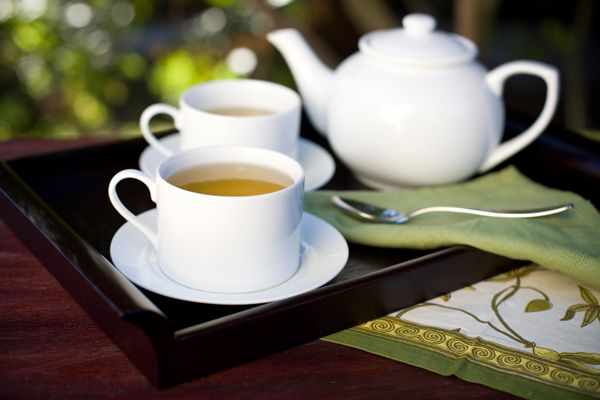 Benefits of Damiana Tea