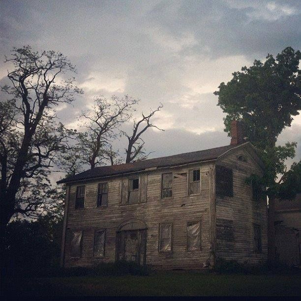 Haunted House York University: 17 Best Images About Haunted?!!? On Pinterest