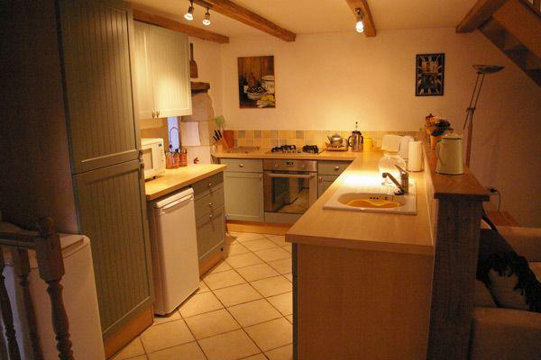 Chez Robineau - Gites in France - cottage