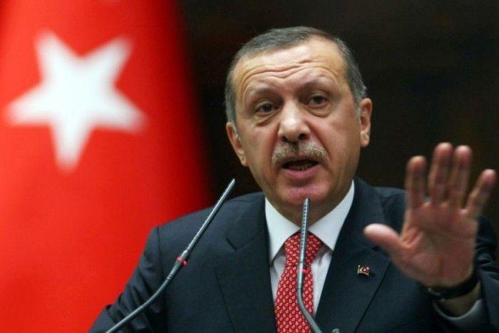 Turquia volta a falar de guerra contra Europa: Aliança dos Cruzados