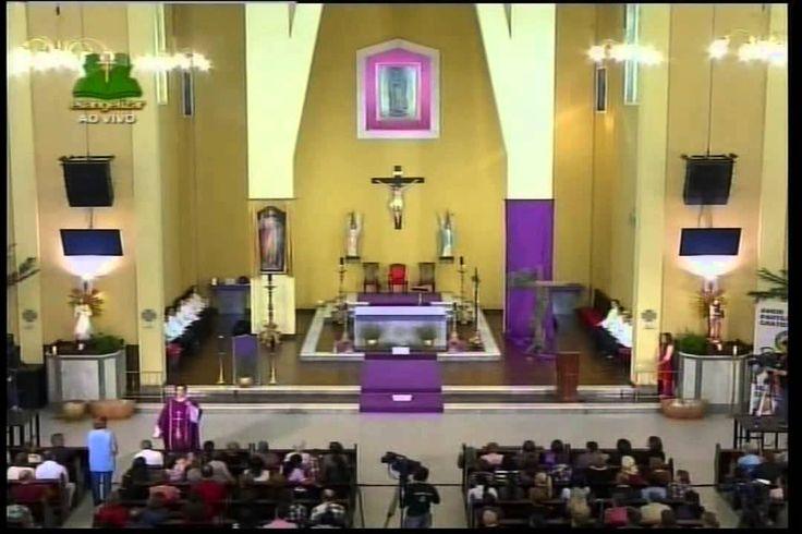 Homilia do padre Reginaldo Manzotti 13/03/2014