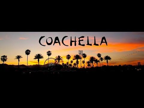 Don't have a concert ticket? Watch Coachella Online!! THREE different live YouTube channels to choose from! | TIME