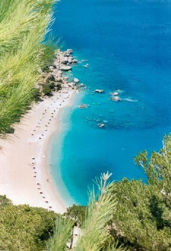 Island of Karpathos | Greece