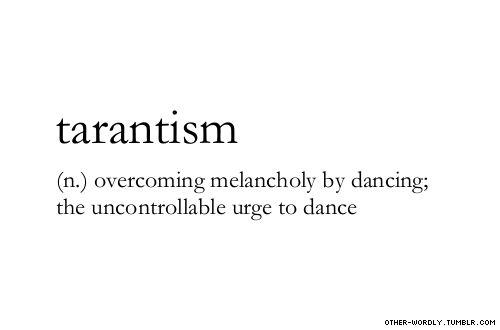 Pretty word.