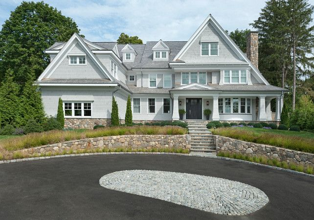 Home exterior ideas shingle home exterior ideas classic for Nantucket shingle style