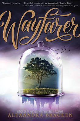 Waiting on Wednesday: Wayfarer (Passenger