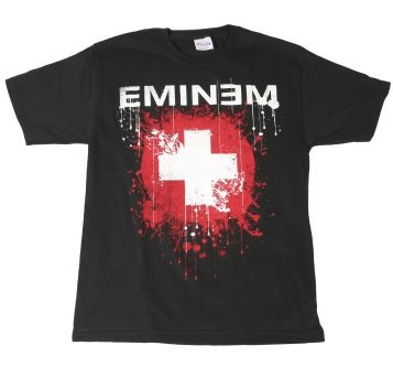 Eminem Splattered! #music #eminem